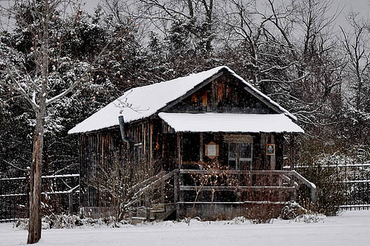 What Used to Be by Misty Achenbach