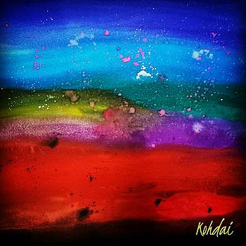 What you see is what it is by Kohdai Kitano