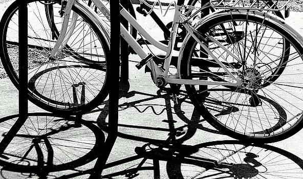 Wheels by David Gilbert