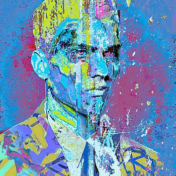 When He Was Blue by Robert Alan
