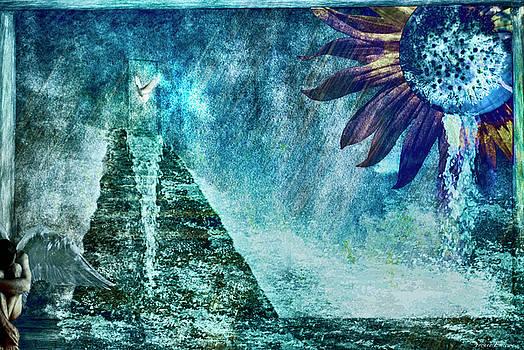 When Heaven Cries by Yvonne Emerson AKA RavenSoul