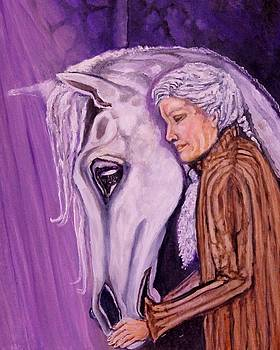 When I'm an Old Horsewoman by Anne Buffington