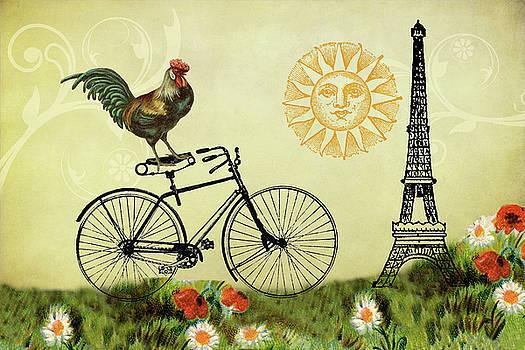 Peggy Collins - When in Paris