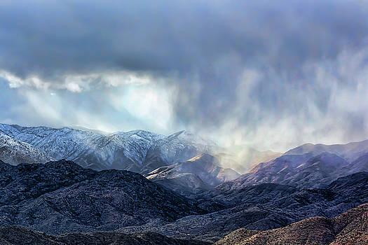 When It Snows In Heaven by Ryan Seek