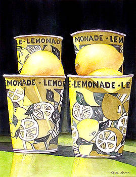 When Life Gives You Lemons by Rosie Brown