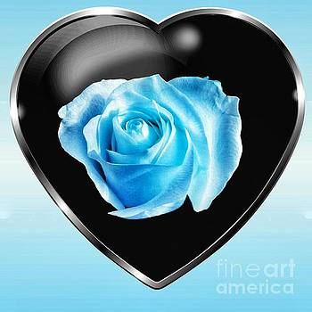 Rachel Hannah - When My Love Is Blue