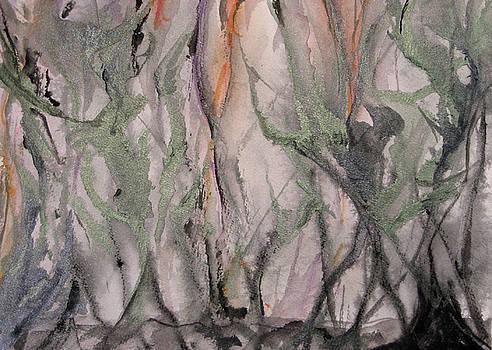 When There Were Trees by Darkest Artist
