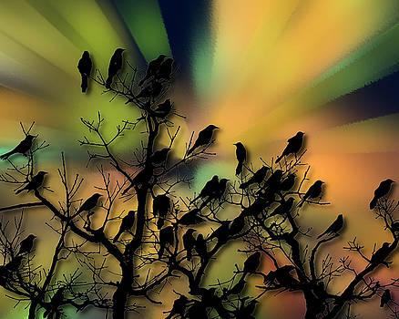 When Times Are Dark by Philip A Swiderski Jr