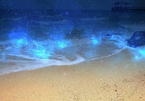 Where Dreams Come True 7 by Johanna Hurmerinta