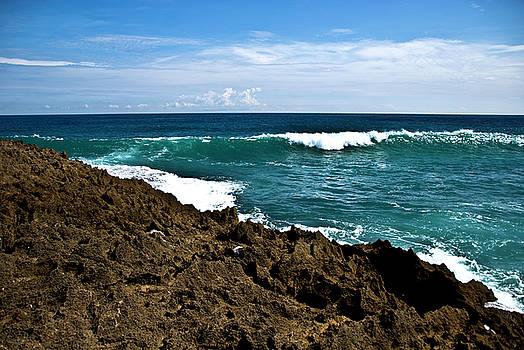 Where Have All the Surfers Gone Cerro Gordo PR by Frank Feliciano