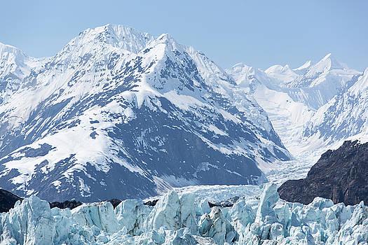 Ramunas Bruzas - Where The Glacier Begins