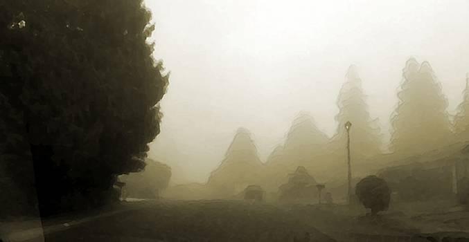 Marcello Cicchini - Where The Street Has No Name