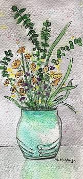 Whimsical Bouquet by Marita McVeigh