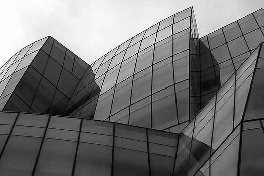 Art Block Collections - Whimsical IAC Building NYC