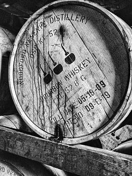 Whiskey Barrel by John Daly