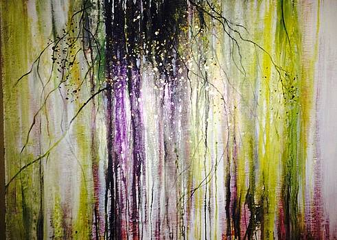 Whispers of Spring by Judy Osiowy