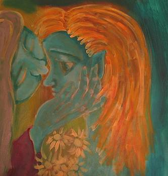 Whispers by Wendy Hassel