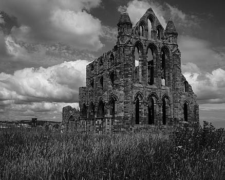 Chris Coffee - Whitby Abbey, North York Moors