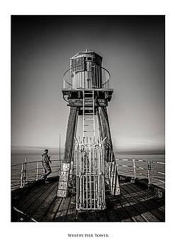 Whitby-Pier-Tower  by Phil Fiddyment