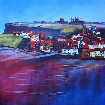 Neil McBride - Whitby Smokehouses