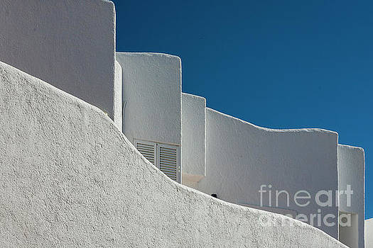 Heiko Koehrer-Wagner - White Andalusian Architecture