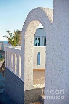 Heiko Koehrer-Wagner - White Andalusian Village Detail