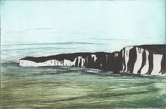 Erik Paul - White Cliffs of Dover