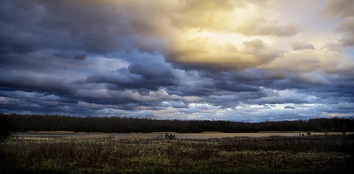 White Lake by James Figielski by Paulinskill River Photography