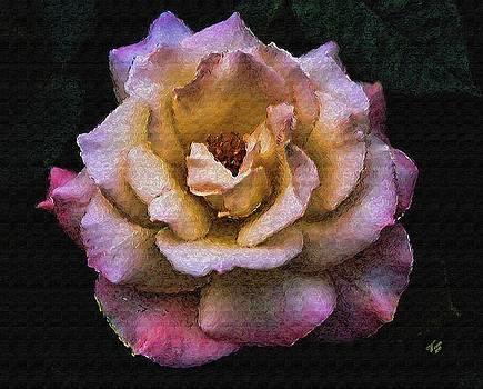 White Passion by John Winner