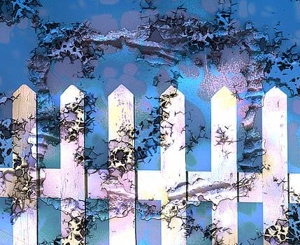 Kathy Kelly - White Picket Fence