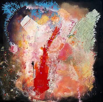 White Rabbit by Johnny Johnston