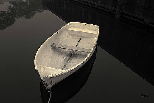 David Gordon - White Rowboat Toned