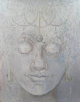 White Tara by David McKee