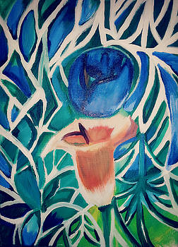 White Vines  by Tiffany Rios