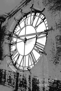 Jost Houk - White Wash Time