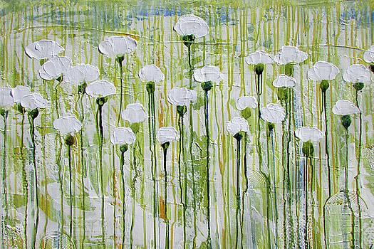 White White White by Diane Dean
