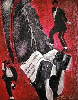 Whitesocs  by Ottoniel Lima