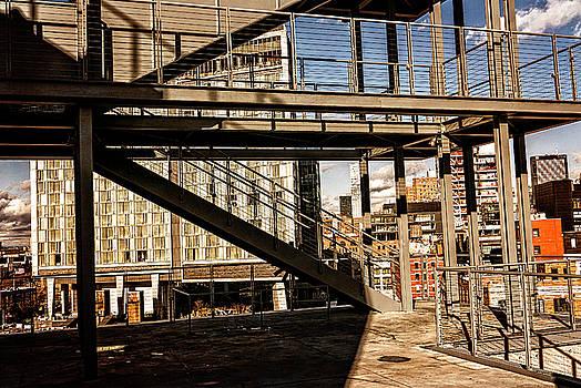 Whitney Terrace Grid by Frank Winters