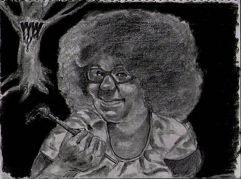 Whitney Wrinkle by Earl Johnson