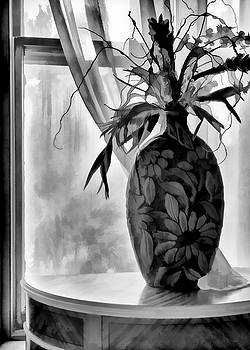 Whitneys Flowers by Winnie Chrzanowski