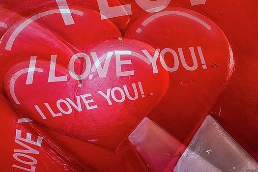 Who Loves You, Baby? by Kelly McNamara