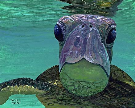 Who Me? by Darice Machel McGuire