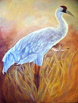 Whooper by Sharon Wright