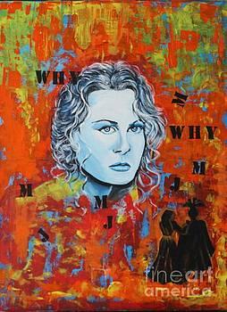 Why did they do it ? by Ljiljana Jensen