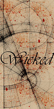 Wicked by Cynthia Powell