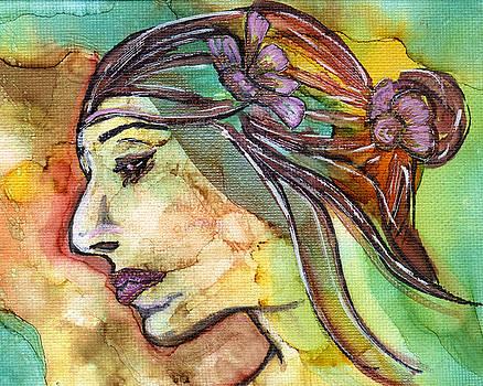 Wicked Woman by Shann Ferreira