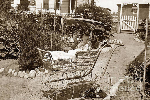 California Views Archives Mr Pat Hathaway Archives - Wicker Baby Stroller