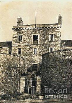 Val Byrne -  WICKLOW... Gaol Original