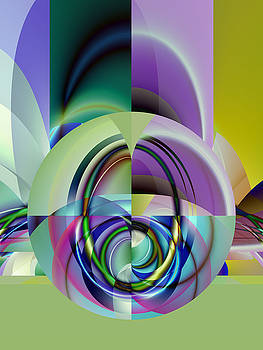 Frederic Durville - Wide Eye
