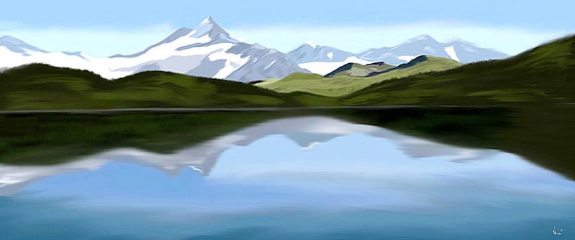 Wide Range by Greg Neal
